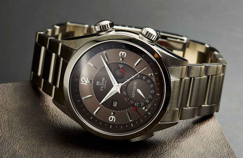 The Tudor Heritage Advisor Watch