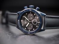 Bathyscaphe Flyback Chronograph Ocean Commitment II