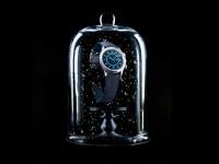 Memovox automatic watch