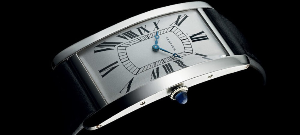 cartier shaping elegance