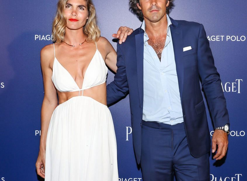 The Playboy – Nacho Figueras