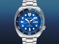 Seiko Prospex Turtle SRPB11 Blue Lagoon Limited Edition