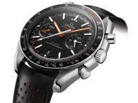 Speedmaster Racing Master Chronometer