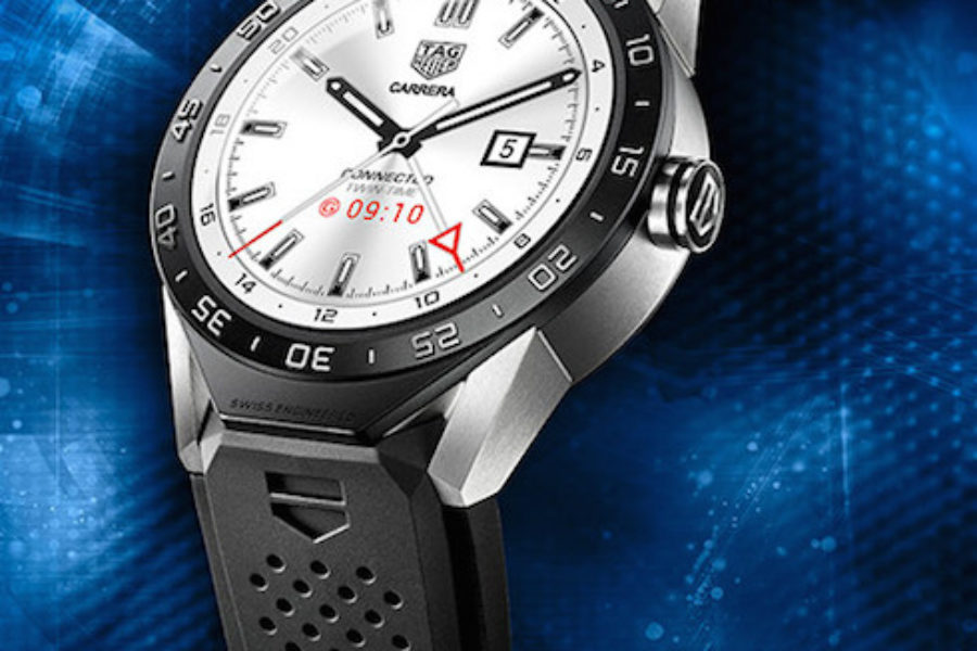 TAG Heuer's